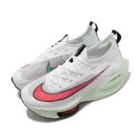 Nike Air Zoom Alphafly Next Watermelon White Red Black Women Running CZ1514-100