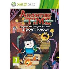 ADVENTURE TIME: esplorare il Dungeon, perché non so XBOX 360, PAL