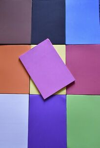 A4 Dovecraft Foam Sheets Childrens Kids Art & Crafts 2mm - 3 for the Price of 2!