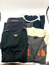 LOT 1 PANTALON Taille petit 34 BILLABONG + 3 sweat-shirts