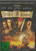 Fluch der Karibik - 2-Disc Set Special Edition / DVD