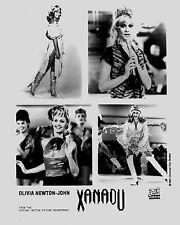 """Olivia Newton John 10"""" x 8"""" Photograph no 125"""