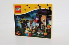Lego Trick or Treat Halloween Set - 40122 - Brand New Sealed Box 2015 - Free P&P