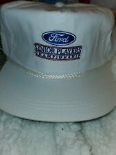 Vintage Ford Senior Players Championship Golf Hat izod club