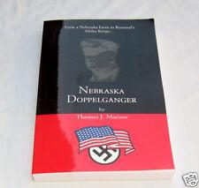 Nebraska Doppelganger by Thomas J. Morrow