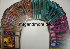 Yu-Gi-Oh - - - LCYW - Legendary Collection 3 - - Rare aussuchen - Teil 1