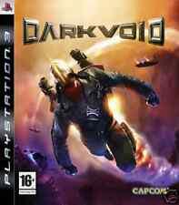 DARK VOID  PLAYSTATION 3    NUOVO!!!