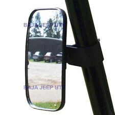 YAMAHA VIKING MIRROR BAD DAWG REAR VIEW OR SIDE VIEW MIRROR SIDE BY SIDE 4X4
