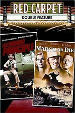 THE DOMINO PRINCIPLE & MARCH OR DIE - Gene Hackman Double Feature DVD