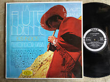 Los Indios – Il Flauto Indiano Label: Joker International – SM 3275 - LP