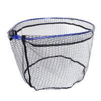 MagiDeal 20m Lightweight Monofilament Fishing Gill Net 1cm x 1cm Mesh Hole