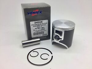 Vertex Piston Kit KTM SX 85 For VHM Head 46.95mm 4355 Size B 12 Degree 2003-2020