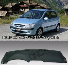 Car Dash Board Carpet Sun Cover Mat Pad For Hyundai Getz 2002-2011 click