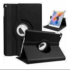Leather 360 Rotating Smart Filp Case Cover Apple iPad Air Pro 10.5 Mini 10.2 New
