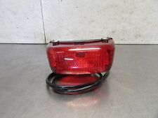 H HONDA SHADOW SPIRIT VT 750 C2  2009 OEM  REAR TAIL LIGHT