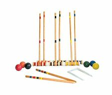 Triumph Sports 6-Player Croquet Set Free Shipping