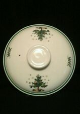 Nikko Christmastime replacement  Lid for 1 1/2 Quart Casserole Dish