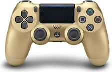 OEM Sony Dualshock 4 Gold Wireless Controller for PS 4 - CUH-ZCT2U - UD - GST2