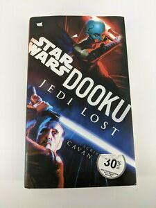 Dooku: Jedi Lost [Star Wars]