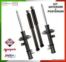 4 AMMORTIZZATORI A gas ALFA ROMEO 147 156 GT 1.6 1.8 1.9 jtd 2.4 JTD 1.6 T.SPARK