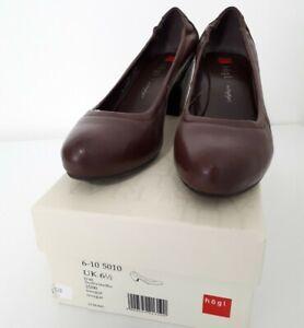 Ladies Hogl Shoes UK Size 6.5