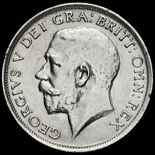 More details for 1914 george v silver shilling