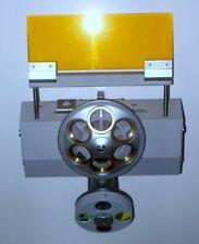 REICHERT AUSTRIA mikroskop microscope ZETOPAN epi fluorescence module