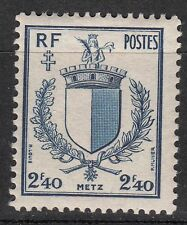 FRANCE TIMBRE NEUF N° 734 **  metz