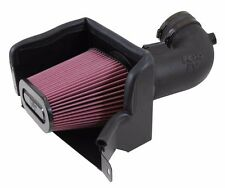 Fits Chevy Corvette 2014-2018 6.2L K&N 63 Series Aircharger Cold Air Intake