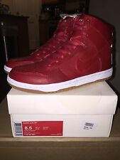 Nike Dunk Lux SP Size 8.5  #718790-661
