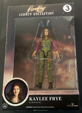 Firefly Kaylee Frye Legacy Collection Action Figure 15 cm Serie Tv Fantascienza