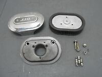 #3369 - 2011 09 to 13 Harley Davidson CVO Ultra   S.E. Intake / Filter