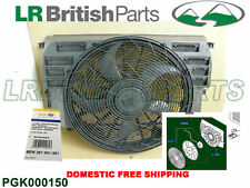 LAND ROVER A/C COOLING FAN RANGE ROVER 03-05 PGK000150 NEW BEHR