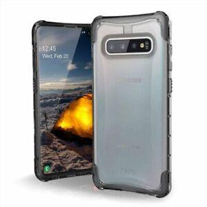 Urban Armor Gear Samsung Galaxy S10 PLYO Light Military Grade Tough Case UAG ice
