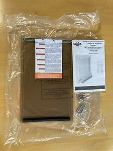 Petsafe Freedom Pet Door Replacement Flap, Medium PAC11-11038