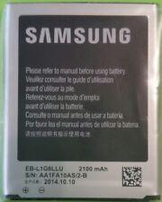 batteria originale Samsung EB-L1G6LLU  GT - I9300 GT -I9301  GALAXY S3 S3 NEO