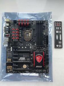 MSI Z97 GAMING 5, LGA 1150/Socket H3, Intel - Same Day Dispatch