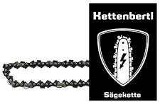 Sägekette Ersatzkette für Motorsäge  STIHL 08S Schnittlänge 43cm 404 1,6