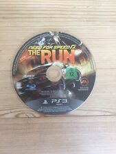 Need for Speed: The Run for PS3 *Disc Only*