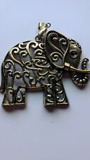Beautiful Elephant Charm (from India)