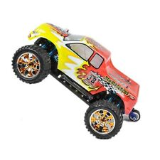 1:10 RC Monster Truck UPGRADE MOD Stunt impennata BAR RUOTA HSP brontosauro PRO