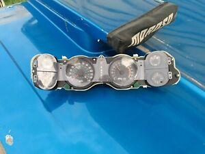 1973-1981 Camaro Gauges Dash Cluster Instrument Panel 7k Tach 130 Speedometer