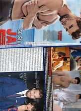 SP65 Clipping-Ritaglio 2015 50 sfumature di Jamie Dornan