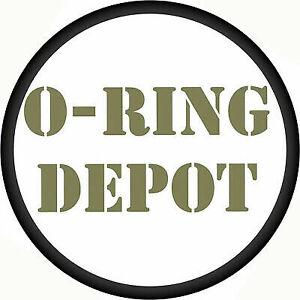 O-Ring Depot FITS Paslode Mustang Stapler MU-112-N18 Aftermarket Rebuild Kit