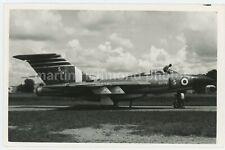 Gloster Javelin FAW9 XH779 Photo, HE127