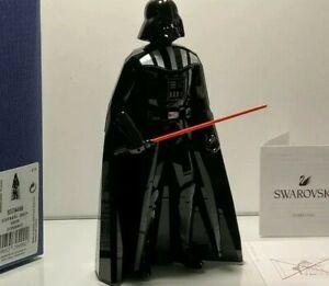 Swarovski Star Wars Darth Vader Krieg der Sterne 5379499 OVP NEW MIB