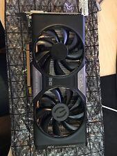 EVGA GeForce GTX 760 SC 2GB (2048 MB) (02G-P4-2765-KR) Graphics Card