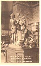 carte postale -Bruxelles - CPA - Tervuren - Musée du congo