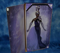 Bob Mackie The Sterling Silver Rose Barbie Collectibles Doll African American