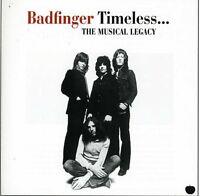 Badfinger - Timeless: Musical Legacy of Badfinger [New CD] UK - Import